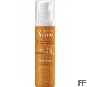 AVENE CLEANANCE SOLAR SPF 50+ COLOR