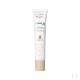 Cleanance Expert Cuidado con color / Avene 40 ml
