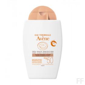 Fluido Mineral Color SPF50+ - Avene (40 ml)