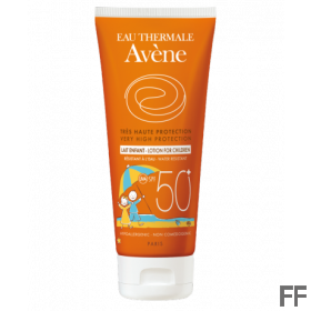 Avene Leche Niños SPF50+ 250 ml