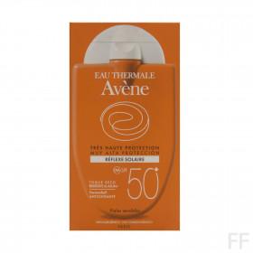 Avene Reflexe Solaire Toque seco SPF50+