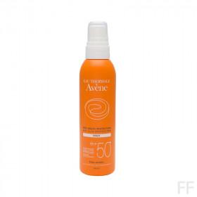 Avene Spray SPF 50+ 200 ml