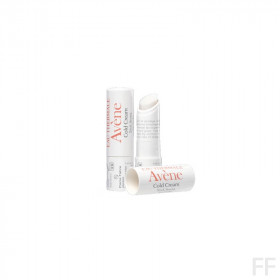 Duplo Avene Cold Cream Stick labial / 2 x 4 g