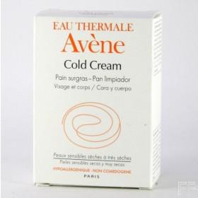 Avene Cold Cream Pan sobregraso
