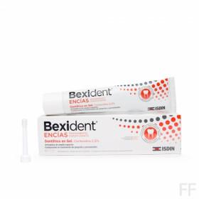 Bexident Encías gel gingival 50 ml