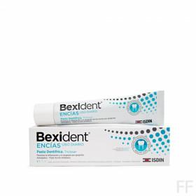 Bexident Encías / Pasta Dentífrica Uso diario -