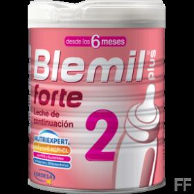 Blemil Plus 2 Forte Leche de continuación
