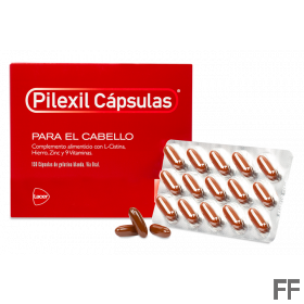 PILEXIL CAPSULAS COMPLEMENTO