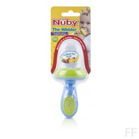 Cesta Mordedor para Frutas - Nuby