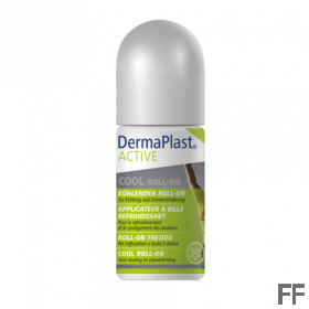 DermaPlast ACTIVE Cool Roll-on Efecto frío