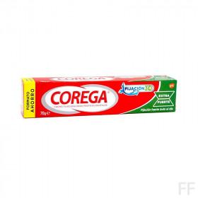 Corega Crema Fijadora Para Prótesis Dentales 70
