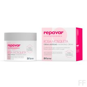 Regeneradora / Rosa mosqueta Crema antiedad - Repavar (50 ml)