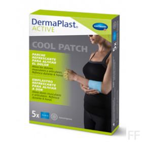 Dermaplast ACTIVE Cool Patch Parche Frío