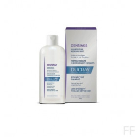 Densiage Champú redensificante Cabellos finos / Ducray 200 ml