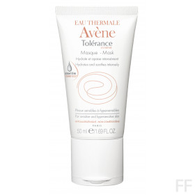 Tolerance Extreme / Mascarilla estéril - Avene (