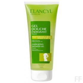 Gel de Ducha Energizante - Elancyl (200 ml)