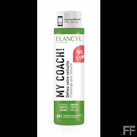 Elancyl Anticelulitico My Coach! 200 ml