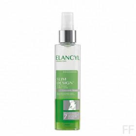 Elancyl Slim Design Aceite anticelulítico 2 en 1