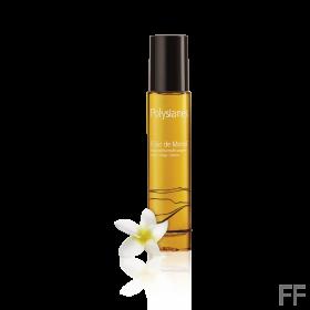 Elixir de Monoï Aceite seco cuerpo, rostro y cabello - Polysianes (100 ml)