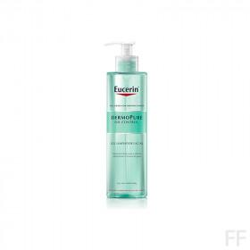 DermoPure / Gel limpiador facial - Eucerin (400