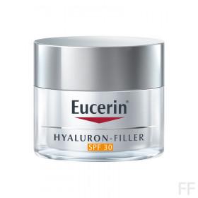 Eucerin Hyaluron Filler Día SPF30 50 ml