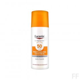 Eucerin Sun Fluid Photoaging Control SPF50 50 ml