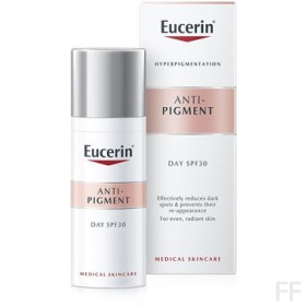 Eucerin Anti Pigment Crema de día SPF30 Antimanchas 50 ml