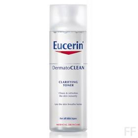 Eucerín Tónico Facial 200 ml