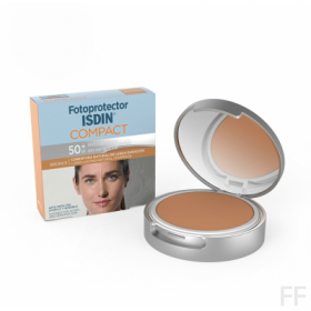 Compact SPF 50+ - Fotoprotector Isdin