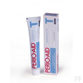 Perio Aid Gel Dentífrico Tratamiento 75 ml