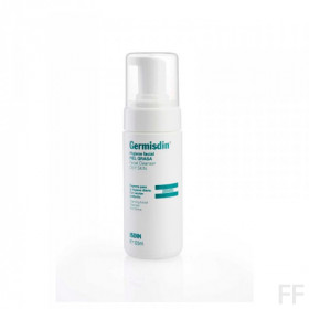 Germisdin / Higiene facial Piel grasa - Isdin (1
