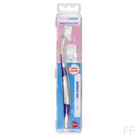 GingiLacer Cepillo Dental Encías Delicadas 1 ud