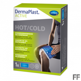 DermaPlast ACTIVE Hot and Cold Bolsa de gel