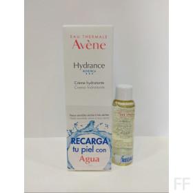 Hydrance Rica Crema Hidratante / Avene 40 ml + Regalo Aceite Body