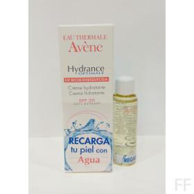 Hydrance UV Rica SPF20 / Avene 40 ml + Regalo Aceite Body
