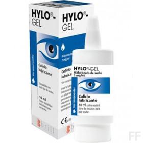 Hylo-Gel colirio lubricante 10ml