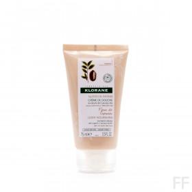 Klorane Crema de ducha con Manteca de Cupuaçu Bio 75 ml