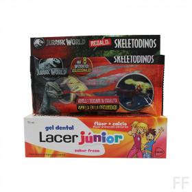 Lacer Junior Gel Dental Fresa