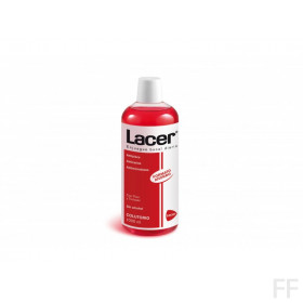 Lacer Colutorio Formato ahorro 1000 ml