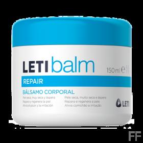 Letibalm Repair Bálsamo corporal 150 ml