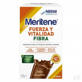 Meritene Fibra 490 g