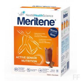 Meritene batidos 450 g - Chocolate