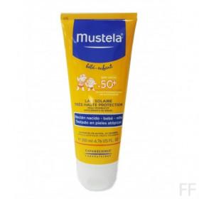 Mustela Leche Solar SPF50+
