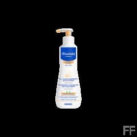 Mustela Gel de Baño nutritivo al Cold Cream 300 ml