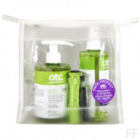 Pack OTC Antipiojos / Champú y Spray + Neceser y