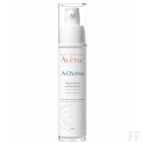 Avene A-Oxitive Día Aqua Crema alisadora 30 ml