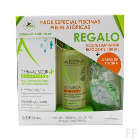 Exomega / Crema Barrera - Aderma (100 ml)
