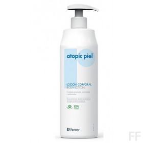 Atopic piel / Loción Corporal - Repavar (500 ml)