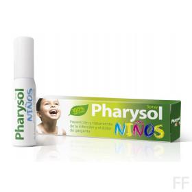 Pharysol Spray Niños 20 ml