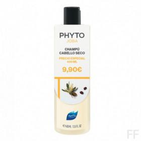 NUEVO TAMAÑO Phytojoba Champú Hidratante cabello